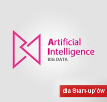 11. AI & BIG DATA Congress dla Start-up\'ów